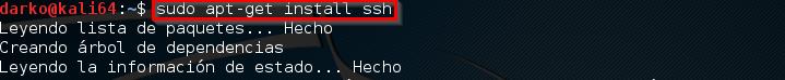 ssh_instalacion